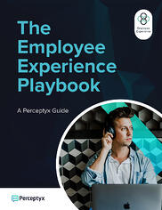 LP Image - The Employee Experience Playbook Your Guide To Enhancing Engagement - Perceptyx