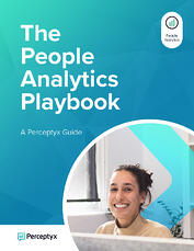 LP Thumbnail - The People Analytics Playbook - Perceptyx Guide
