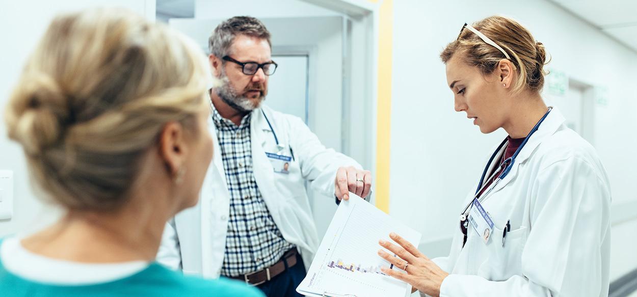 Healthcare Employee Experience