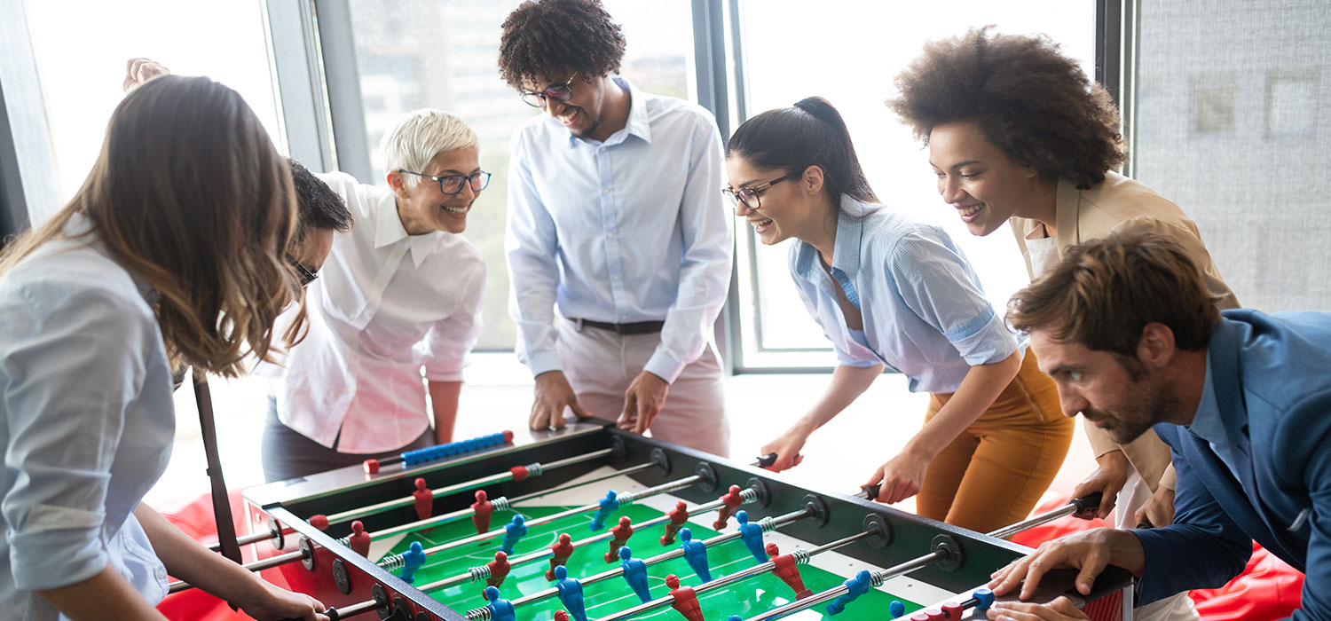 Employee Engagement: Redefined