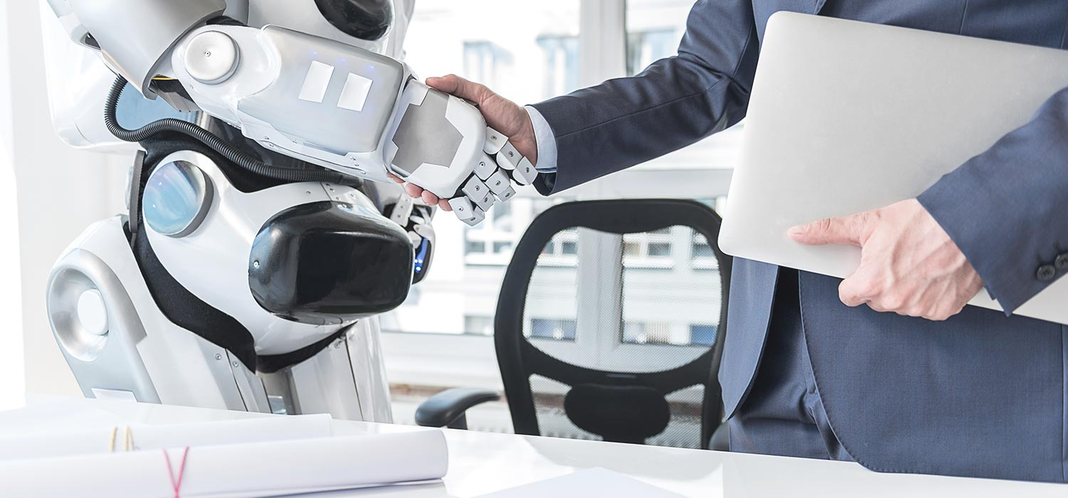 What Is Artificial Intelligence In HR? Getting Past The Buzz About AI In HR - Perceptyx