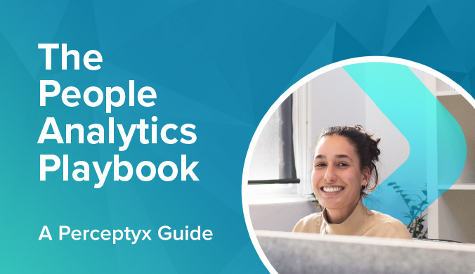 The People Analytics Playbook - A Perceptyx Guide